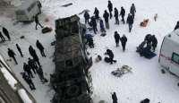 Rússia: Acidente com ônibus deixa 19 mortos no leste da Sibéria