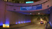 Prefeitura instala radares em quatro túneis da cidade de São Paulo
