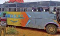 Atentado a ônibus deixa 9 mortos do Quênia