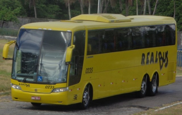 Governo da Paraíba sanciona lei que permite todos os assentos nos ônibus intermunicipais como preferenciais