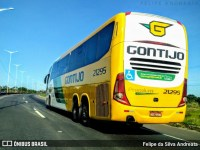 Denúncia: Motorista da Gontijo deixa passageiro no meio do caminho, relata cliente da empresa