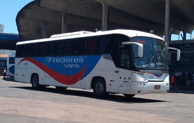RS: Transporte intermunicipal terá 130 linhas extras e mil horários adicionais durante o verão