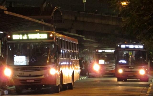 SP: Bilhete Único entra em operação em Osasco
