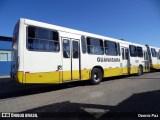 Rodoviários da Transportes Guanabara realizam paralisação em Natal nesta quinta-feira