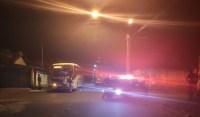 Homem acaba baleado e morto dentro de ônibus no Triângulo Mineiro