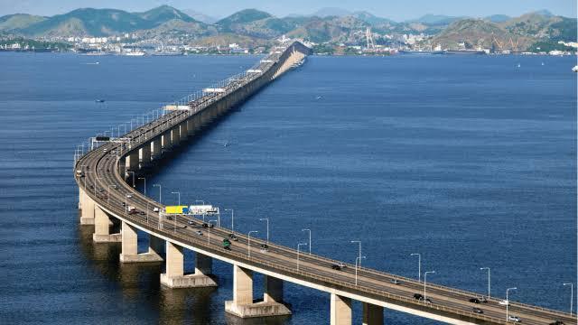 Ao Vivo: Confira a movimentação na Ponte Rio x Niterói