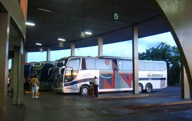 Agepan inicia modernização do transporte rodoviário de passageiros no MS