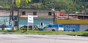 RJ: Angra dos Reis sofre com intenso tiroteio e Rio x Santos fechada neste fim de ano