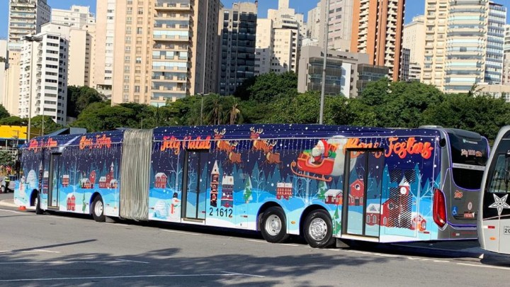 Prefeitura de São Paulo segue com festival de Natal no Centro Histórico até 23 de dezembro