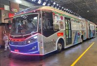 São Paulo: Metra disponibiliza ônibus natalino no corredor ABD