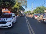 SP: Homem invade ônibus urbano, mata mulher a tiros e em seguida se suicida em Marília