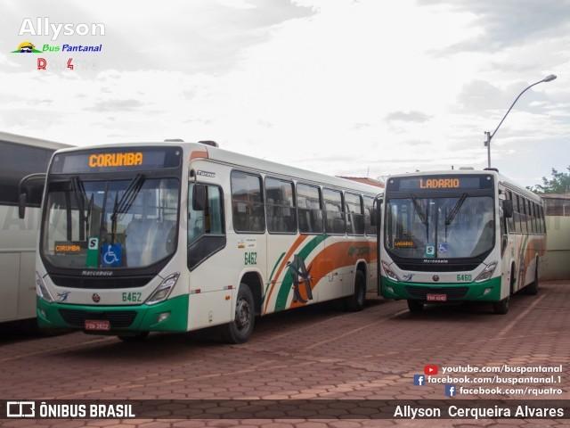 MS: Viação Andorinha inicia operação na linha Corumbá – Ladário