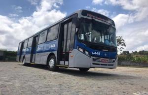 BRT Recife renova parte da frota com ônibus comum e frusta passageiros