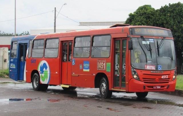Tarifa de ônibus de Uberlândia aumenta na próxima segunda-feira 20