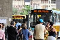 Brasília: Passageiros aprovam mudança do terminal do entorno
