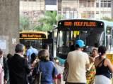 Valor da tarifa de ônibus do Entorno do DF aumenta neste domingo de carnaval