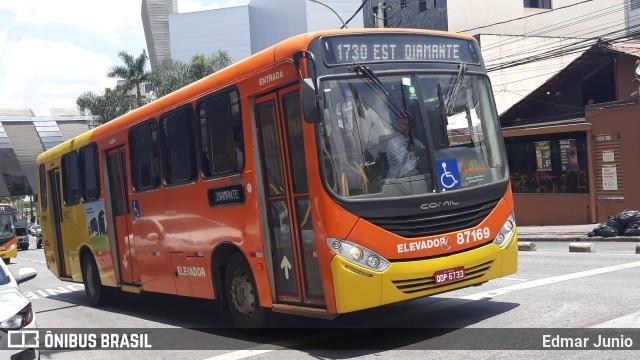 Tarifa de ônibus de Belo Horizonte segue sem aumento e prefeitura cria grupo de trabalho