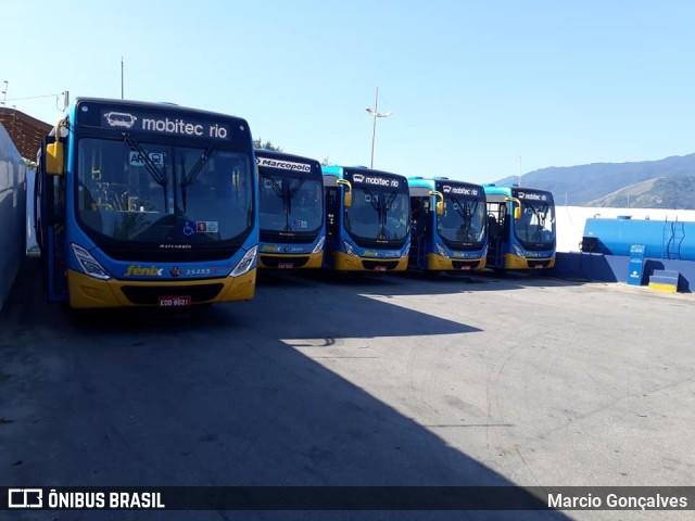 SP: Tarifa de ônibus de IlhaBela está mais cara