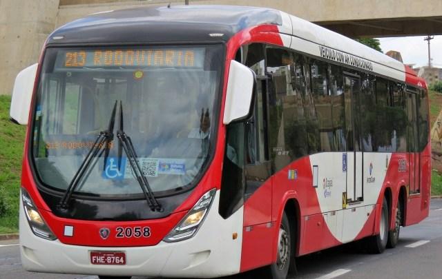 Campinas: Tarifa de ônibus deve sofrer aumento em fevereiro de 2020