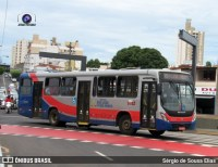 SP: Prefeitura de Rio Preto irá fiscalizar corredor de ônibus a partir de segunda-feira 6