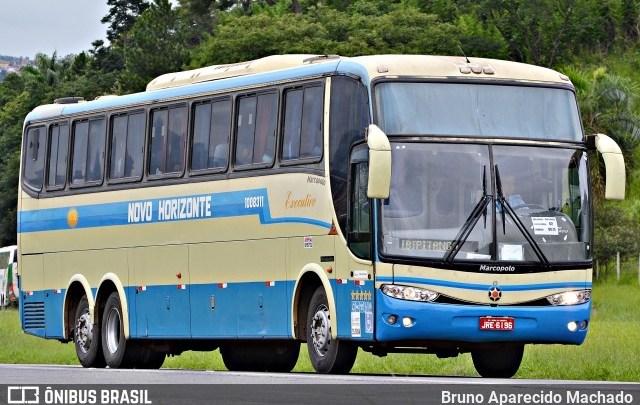 Novo Horizonte segue alvo de reclamações de passageiros