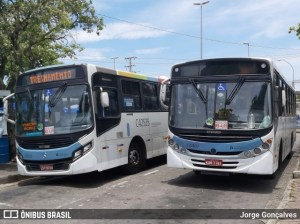 Rio: Viação Acari informa que regularizar pagamentos dos rodoviários no final do mês