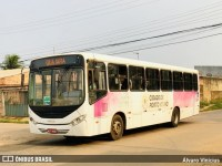 Porto Velho segue no 4º dia de paralisação dos rodoviários