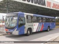 SP: Rodoviários de Jacareí realizam protesto contra corredor exclusivo de ônibus