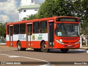 Paralisação de rodoviários em Porto Velho entra no 2º dia neste domingo