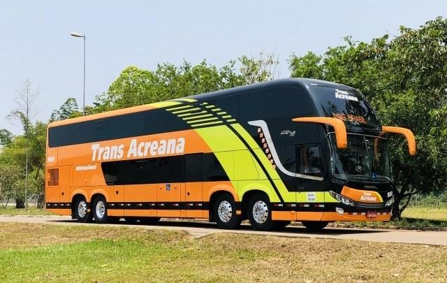 TransAcreana deve começar operar a linha Rio x Lima na segunda semana de fevereiro
