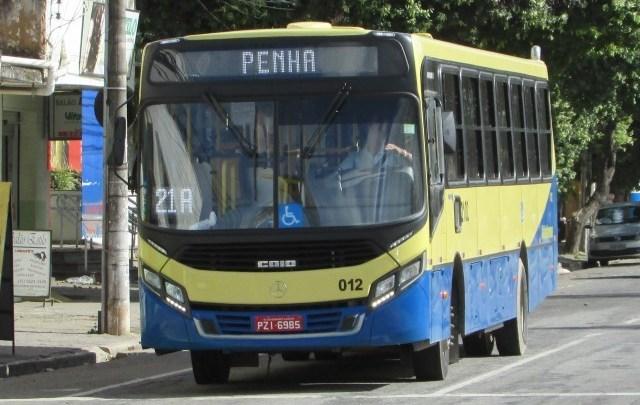 MG: Em ano de eleição, Prefeito de Governador Valadares evita aumento na tarifa de ônibus