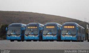 Rio: Prefeito Marcelo Crivella evita falar sobre os problemas do BRT Rio