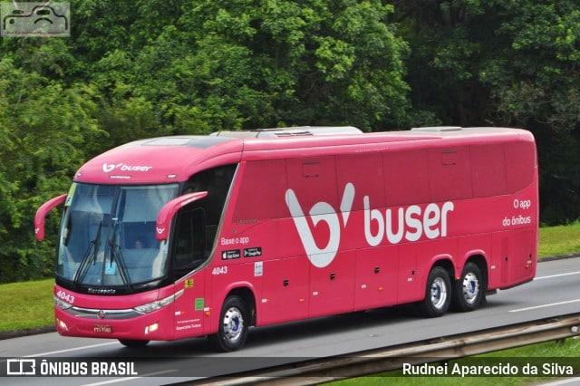 SP: Buser oferecerá passagens gratuitas entre Botucatu a São Paulo