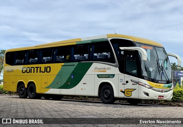 Canal Viajante Explorador mostra como foi a viagem a bordo do New G7 1200 da Gontijo