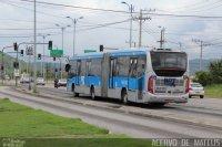BRT Rio apresenta problemas na manhã deste sábado 4