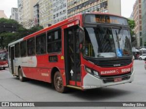 Tarifa de ônibus de Belo Horizonte segue sem aumento, após Prefeitura recorrer de decisão judicial