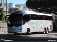 Cia Coordenadas inicia operação em Minas Gerais. Confiras as linhas atendidas da nova empresa