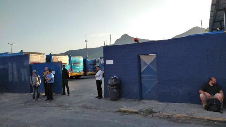 SP: Rodoviários de Ilhabela encerram paralisação após acordo