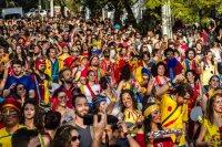Bloco da Laje altera linhas de ônibus em Porto Alegre neste domingo