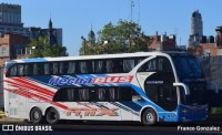 Argentina: Ministério dos Transportes determinará em 60 dias se os ônibus de dois andares são adequados para rotas nacionais