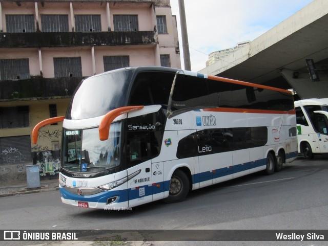 Expresso União segue com 5 ônibus lotados na Brasília x Belo Horizonte na sexta de carnaval