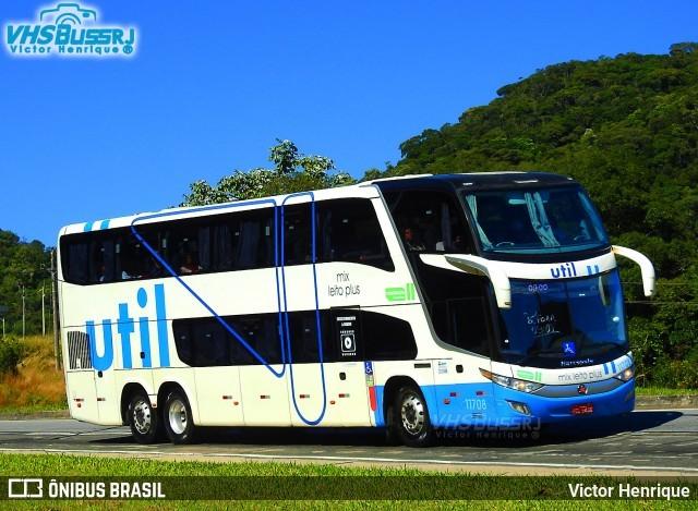 Viação Util e Cometa oferecem passagem promocional na Rio x Belo Horizonte x Rio