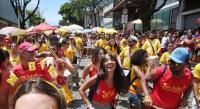 Prefeitura de Belo Horizonte realiza Operação Carnaval 2020 neste sábado
