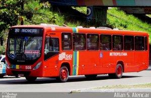 Recife: Bloco do Cata Ponche muda o itinerário de linhas da Várzea no domingo (16)