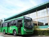 Prefeitura de Manaus assina termo aditivo para renovação da frota de ônibus