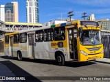 Aumento da tarifa de ônibus de Salvador deverá ser anunciado após o carnaval