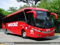 SP: Empresas de ônibus suspendem viagens entre Campinas e São Paulo devido a chuva