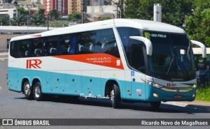 SP: Cometa e Rápido Ribeirão suspendem passagem para São Paulo devido a chuva