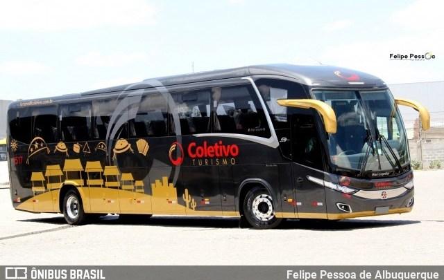 PE: Coletivo Transportes estréia linha para o carnaval nesta quarta-feira 19