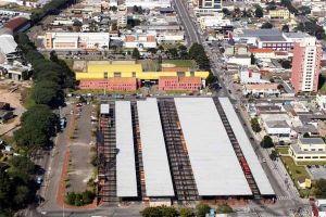 Curitiba: Terminal do Carmo ganha sistema de compra de crédito para transporte